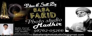 Baba Farid Studio Madhir